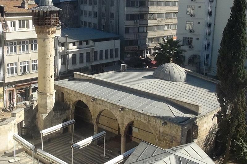 gaziantep-omeriye-cami-tarihi