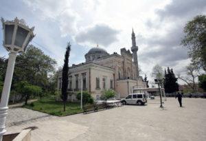 yildiz_hamidiye_camii